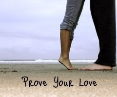 'Prove Your Love'