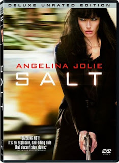Salt [DVD-Rip] [2010] [Español Latino]