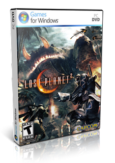 Lost Planet 2 [Español] [PC-Full] [2010]