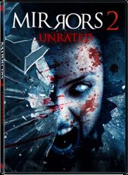 Espejos Siniestos 2 [2010] [DVD-Full] [Español Latino]