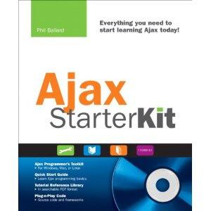 Ajax Starter Kit - Quick Start Guide