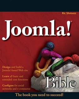 La Biblia de Joomla