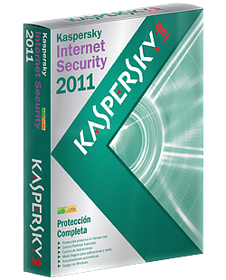 Kapersky Internet Security 2011