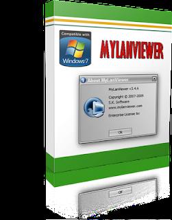 MyLanViewer 4.4.2