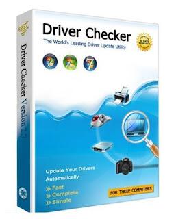 Driver Checker 2.7.4