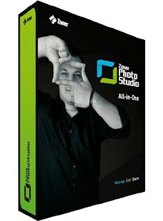 Zoner Photo Studio 13.0.1.5 Professional Edition