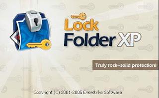 Lock Folder XP 3.7.8