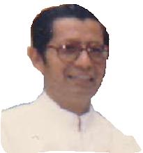 Diacono Antonio Alta