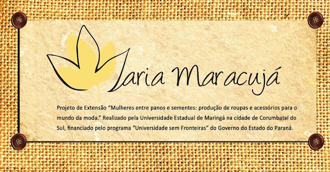 Maria Maracujá