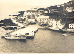 Town of Calheta years ago