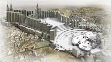 Masjidil Haram pada tahun 2010