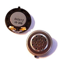 nokia phone speaker