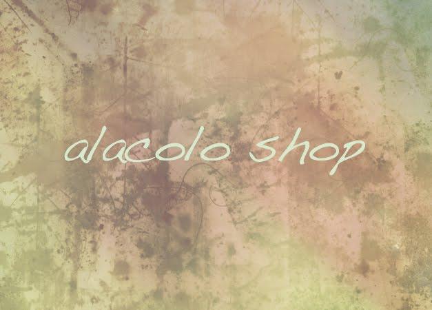 AlaColo Shop