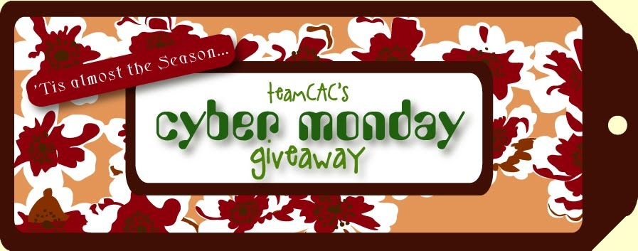 Shop for the Holidays with TeamCAC!