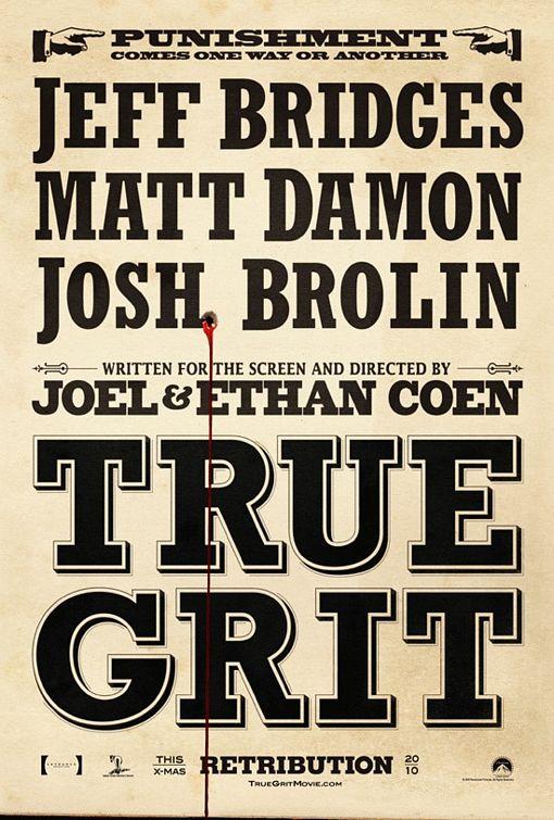 True Grit full movie