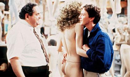 Mannequin (1987 film) - Alchetron, The Free Social Encyclopedia
