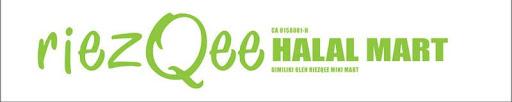 riezQee Halal Mart