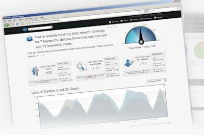 海外アクセス解析ツール比較Statsit