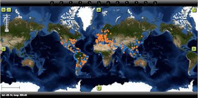 海外アクセス解析ツール比較Whos.amung.us