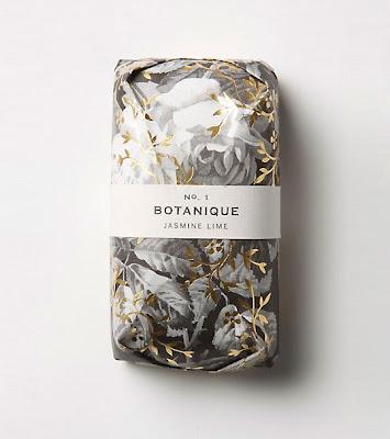 売れるパッケージング:石鹸
