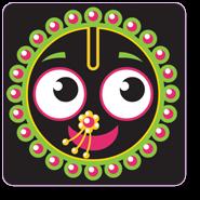 Jagannath lord of the universes: Jagannatha
