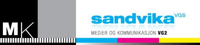 MK Sandvika vgs Vg2
