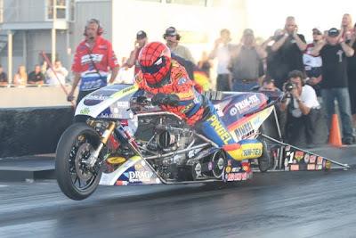 finals national xxx fuel racing