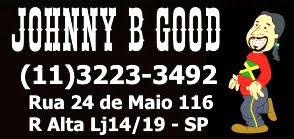 Loja Jonny B.Good
