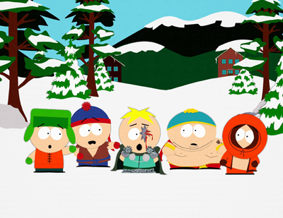 South Park Wallpaper - snooki south park south park characters south