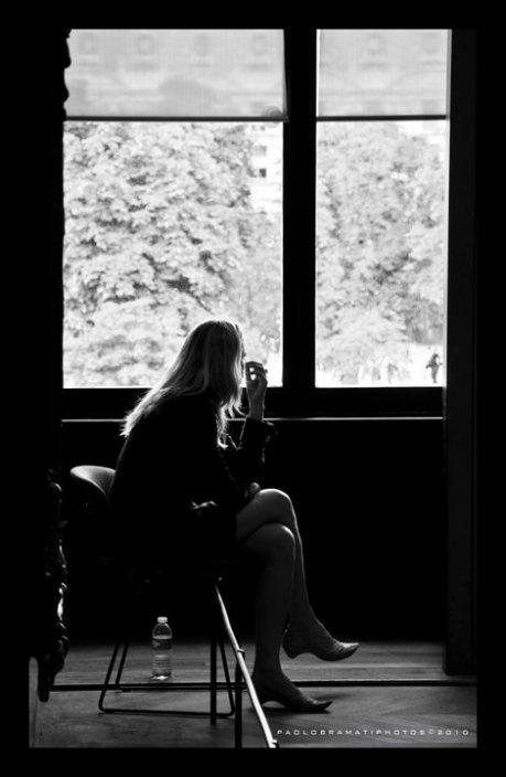 L amore non esige e 39 inutile parlare dell 39 amore perch - Affacciati alla finestra amore mio ...
