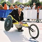 Ser deficiente não é um Problema,