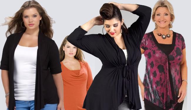 38 Moda Para Gordinhas   Saiba  O Se Vestir Bem