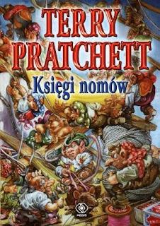 Terry Pratchett. Księgi Nomów.