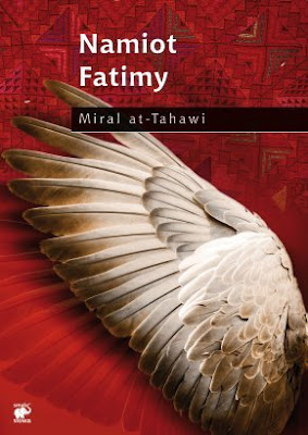 Miral at-Tahawi. Namiot Fatimy.