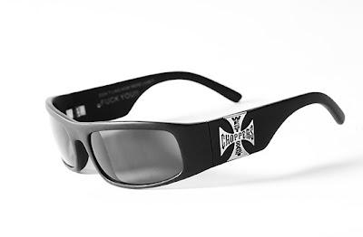 10 - Sun Glasses