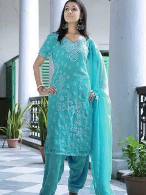 Punjabi Suits Fashion