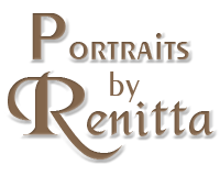 Portraits by Renitta