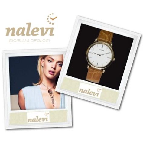 Nalevi - orologi e gioielli online