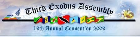 Descarga Las alabanzas de TRinidad y Tobago y Arica CHILE