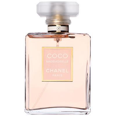 Fiebermaedchen Coco Mademoiselle