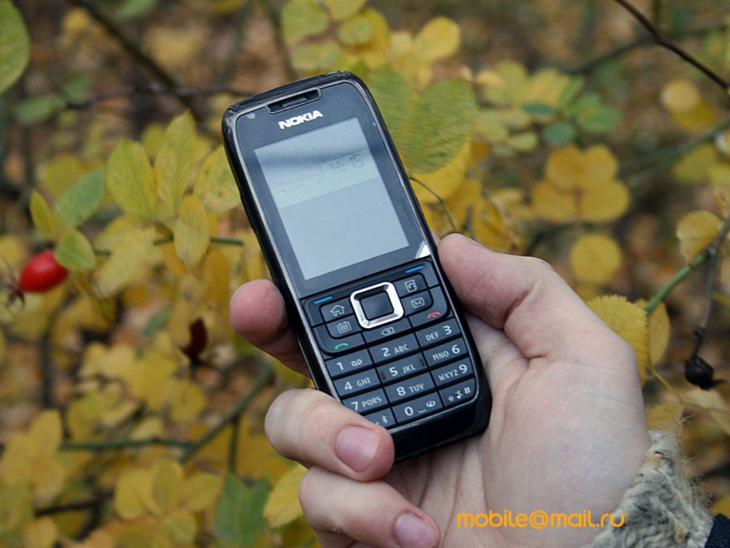 wallpapers 1way: Nokia N96 Wallpaper