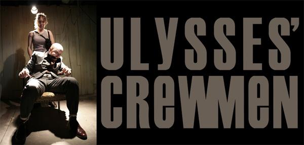 Ulysses' Crewmen