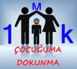 Çocuklarımız Geleceğimiz Onları Koruyalım