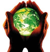 Conscious Choice Blog Our Planet Is In Our Hands