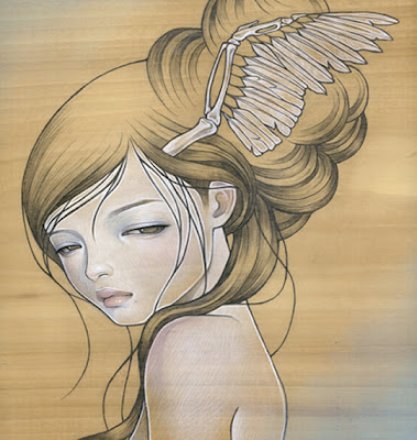 Pinturas de Desenhos Japoneses - 04
