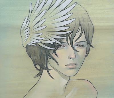 Pinturas de Desenhos Japoneses - 06