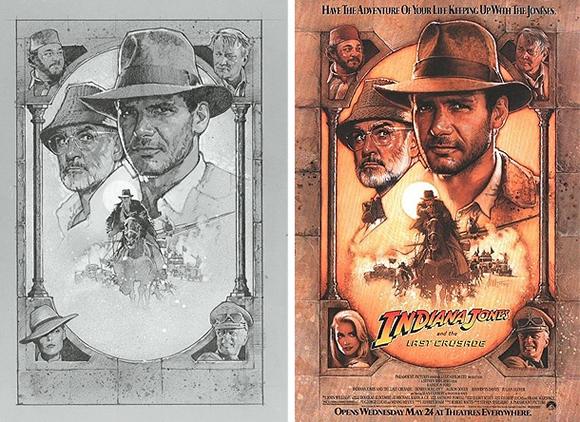 Cartazes de filmes não publicados - 01