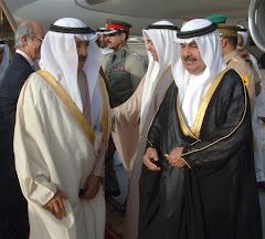 خليفة بن سلمان .. رجل الدولة الذي منح البحرين هويتها العالمية