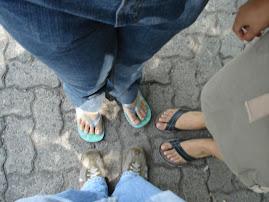el, ella y yo
