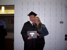 Matt's Graduation from USU